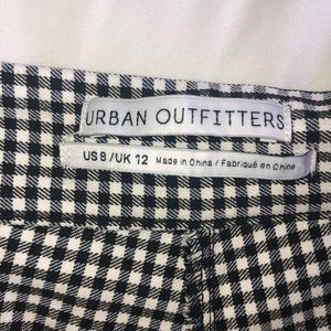 Urban Outfitters Pants - Urban Outfitters Susie High Waisted Front Zip Pant
